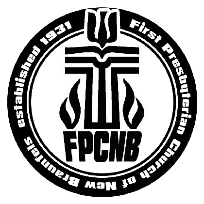 First Presbyterian Church, New Braunfels, Texas Logo